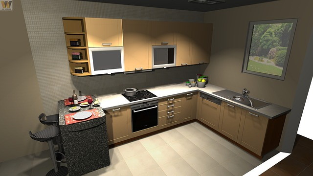 küche cad computer digital zeichnung cad programm cnc maschine