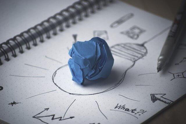 kreatives ideen entwickeln für digitale Geschäftsprozesse im handwerk