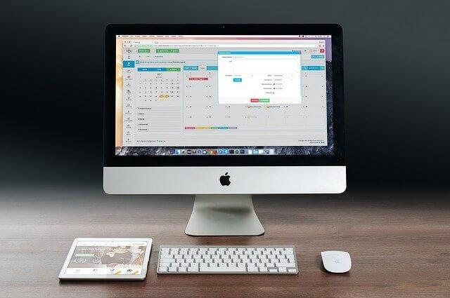 handwerkersoftware auf dem mac